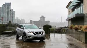 nissan canada in brampton 2015 nissan murano first drive review