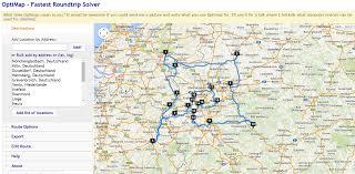 Stadtplan Bad Oeynhausen Landkartenblog September 2014