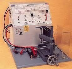 Auto Electrical Test Bench Alternator Starter Bench Tester
