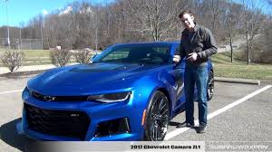 chevy camaro reviews review 2017 chevrolet camaro zl1 10 speed
