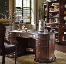 stanley furniture bar cabinet city club savannah office collection by stanley furniture desks
