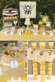 bumble bee party favors adorable baby bumble bee party hostess with the mostess