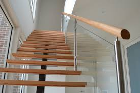 Timber Handrails And Balustrades Choose Gowling Stairs For Timber Staircase Design In Doncaster Our