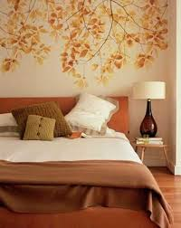 Decorating With Fall Leaves - 22 creative ways to add colorful autumn leaves to fall home decorating
