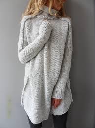 warm womens sweaters oversized chinky knit sweater alpaca wool