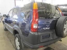 honda crv parts 2004 parting out 2003 honda crv stock 130060 tom s foreign auto