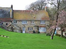 Holiday Cottages Isle Of Wight by Traditional Holiday Cottages Isle Of Wight Calbourne Mill