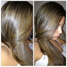 does hair look like ombre when highlights growing out dorianndesigns s instagram photos pinsta me explore all