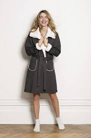 robes de chambre femme canat nuit loungwear boutique à besançon