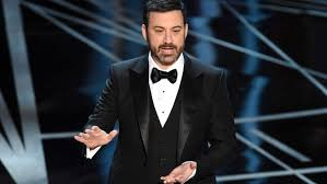 jimmy kimmel hair loss jimmy kimmel rips bill de blasio is there something wrong with