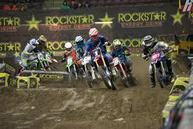 motocross race tracks arenacross tour