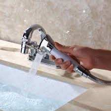 rolya kitchen and bathroom faucet diverter aerator sink mixer tap