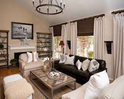 Living Rooms With Leather Sofas Leather Furniture Ideas For Living Rooms 17 Zebra Living Room