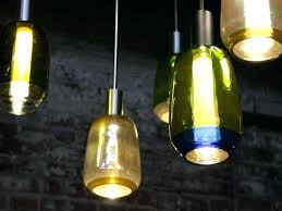Blown Glass Light Pendants Blown Glass Pendant Lighting Hand Blown Glass Pendant Lights