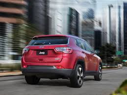 red jeep compass jeep compass 2017 pictures information u0026 specs