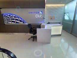 united club chicago il o hare international ord