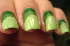 green nails designs choice image nail art designs