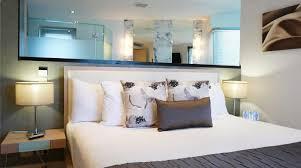 Bedroom Suite Design Luxury 5 Accommodation Oceans Mooloolaba Resort
