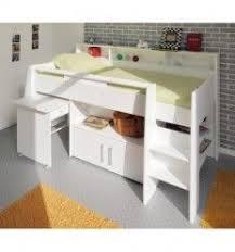 lit combin avec bureau 38 best lit combiné pour enfant images on bedding