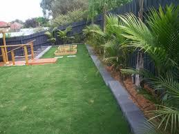 Backyard Landscape Ideas by Exterior Black Stone Garden Fountain On Backyard Landscaping