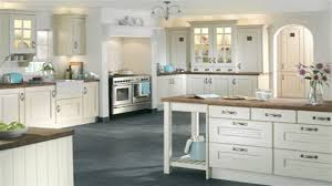 White Rustic Kitchen Cabinets by Kitchen Solid And Gorgeous Painted Furniture Ideas With Cheap