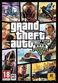 amazon 2016 black friday gta5 megladon grand theft auto v pc gta v from amazon co uk pc u0026 video games
