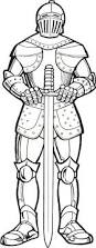 armor of god and long sword colouring page happy colouring