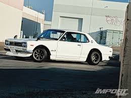 nissan hakosuka for sale top 5 old chassis import tuner magazine