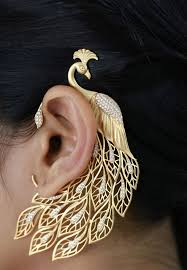 ear cuffs india best 25 ear cuffs online ideas on diy rings wire ear