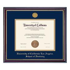 diploma frames ucla store ucla diploma frames