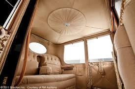 rolls royce limo interior coachbuild com hamshaw rolls royce 40 50hp silver ghost