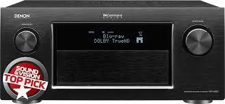 denon home theater receiver denon avr 4520ci 9 2 ch x 150 watts networking a v receiver