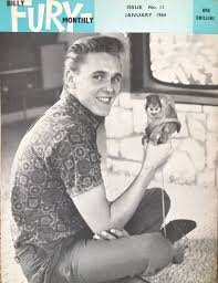 billy fury archive on twitter