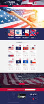 Flag Store Website Template 52768 Flag Store Online Custom Website Template