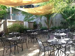 lovely restaurant patio tables for cafe patio with people day 45