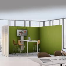 Vitra Reception Desk Silent Wall Vitra U0027s Latest Acoustic Space Divisor Acoustics
