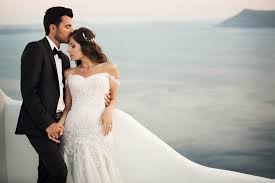 wedding photography santorini wedding photographer vangelis athens greece destinations