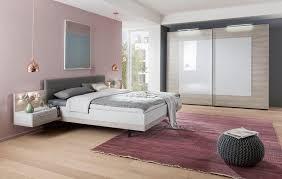 Schlafzimmer Komplett Mit Aufbau Nolte Möbel Schlafzimmer Set Novara 4 Tlg Kaufen Baur