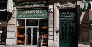 bureau de change a grenoble contact comptoir grenoblois de change grenoble 5 rue philis de la