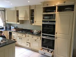 smallbone kitchen cabinet painters london highgate kevin mapstone