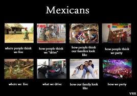 Mexican Christmas Meme - mexicans what people think meme que tal guera