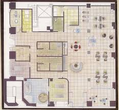 salon layout floor plan beauty skyward crowley