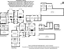 6 bed detached house for sale in louth road gayton le marsh