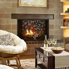 cercis tree fireplace screen pier 1 imports