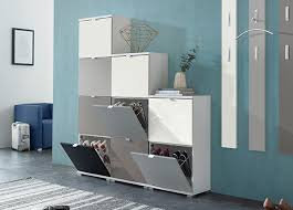 Hallway Shoe Storage Cabinet Shoe Storage Cabinets In All Shapes And Sizes From Mirror