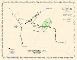 Vermont State Parks Map Earth Peoples Park Wikipedia