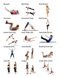 home work out plans ten week workout plan get results from your home fit club united