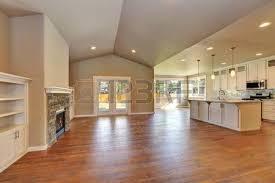 Vaulted Ceiling Open Floor Plans Open Floor Plan Images U0026 Stock Pictures Royalty Free Open Floor