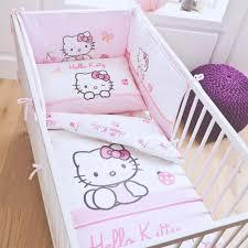 chambre bebe hello hello chambre bébé housse de couette hello parure de