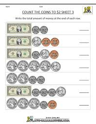 free worksheets teaching counting money worksheets free math